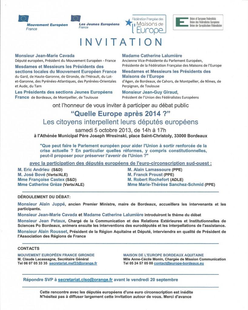 invitation 5 oct1